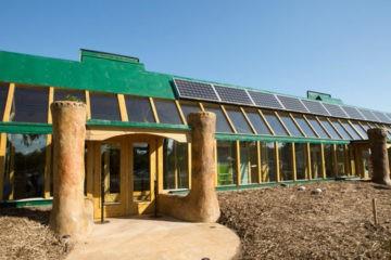 'Una Escuela Sustentable' la primera escuela pública 100% sustentable de Latinoamérica 8