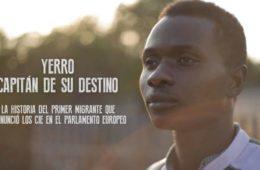 Yerro: el primer migrante que denuncia los CIE ante el Parlamento Europeo 10