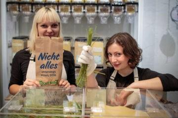 El primer supermercado que no genera residuos del mundo está en Alemania 4