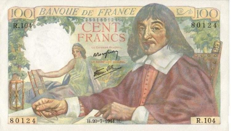 15 frases de René Descartes sobre el bien, la alegría, el conocimiento y la verdad 3