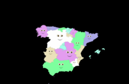 Spain Spain Regions Country of Spain YouTube