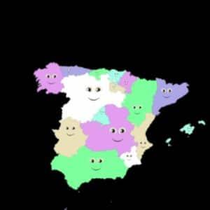 Spain Spain Regions Country of Spain YouTube