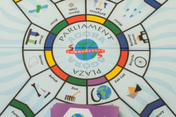 Commonspoly: aprender jugando la importancia de los recursos comunes 8