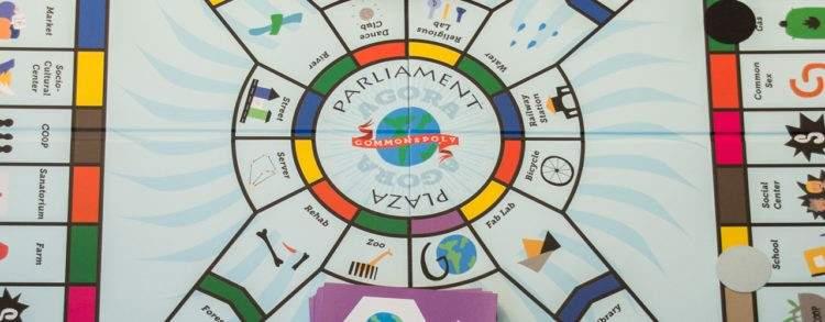 Commonspoly: aprender jugando la importancia de los recursos comunes 2