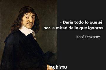 15 frases de René Descartes sobre el bien, la alegría, el conocimiento y la verdad 5