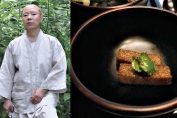 Descubre por qué los grandes chefs peregrinan para conocer el secreto de esta monja budista 15