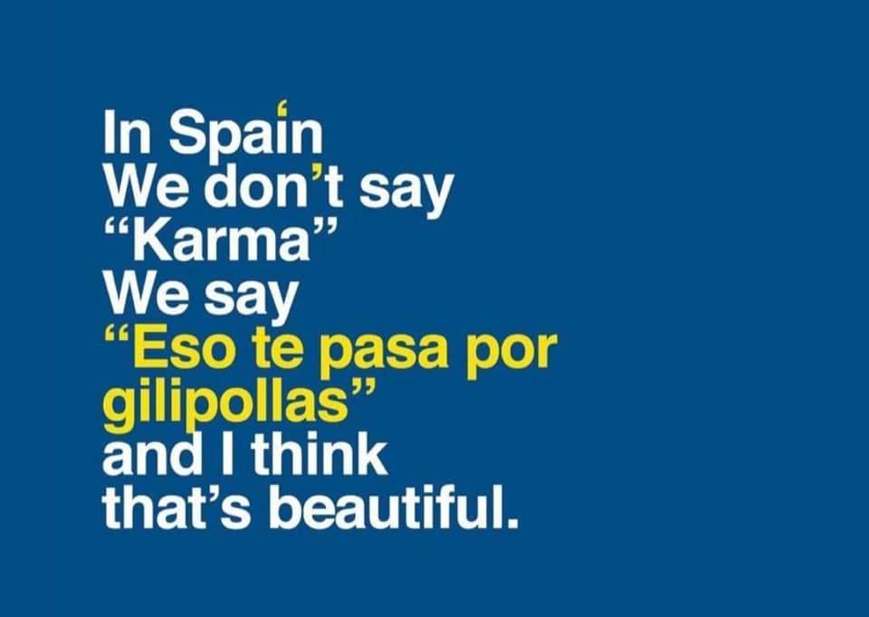 La prueba definitiva de que el español es el idioma más complejo del mundo. ¡Demostrado! 5