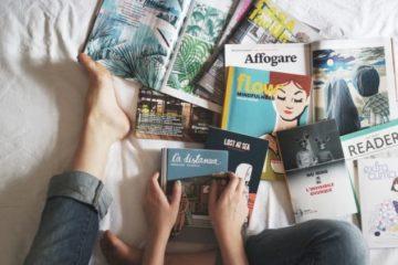 Descubre cuántos libros podrías leer si salieras de algunas redes sociales y porqué deberías pensártelo 26