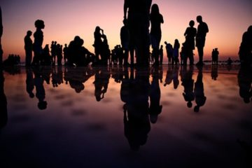 «Todo lo que compartimos»: el video que está revolucionando las redes recordando lo que nos une 15