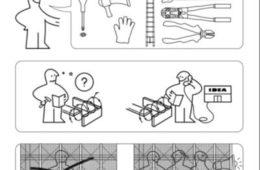 """BORDERless: ¿y si las vallas y fronteras pudieran """"desmontarse"""" como un mueble de IKEA? 18"""