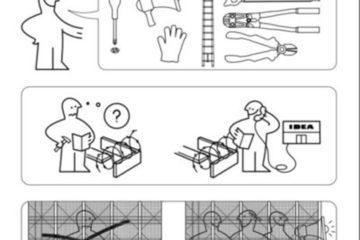 """BORDERless: ¿y si las vallas y fronteras pudieran """"desmontarse"""" como un mueble de IKEA? 22"""
