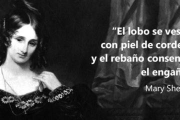 15 frases de Mary Shelley sobre el amor, la guerra, los amigos y la felicidad 32