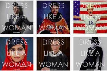 Trump exige a sus empleadas que «se vistan como mujeres». Y esto es lo que le han respondido ellas 6