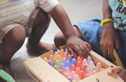 Educar desde la simplicidad: 5 actividades muy sencillas que estimulan el cerebro infantil 2