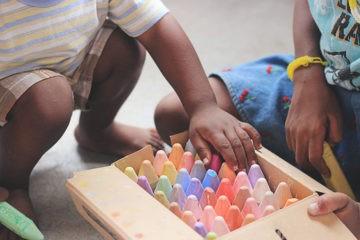 Educar desde la simplicidad: 5 actividades muy sencillas que estimulan el cerebro infantil 8