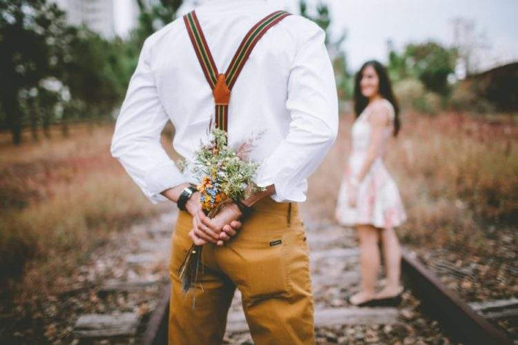 ¿Por qué somos tan malos eligiendo a nuestra pareja? 2
