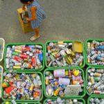 El pueblo japonés que recicla el 90% de los residuos que genera