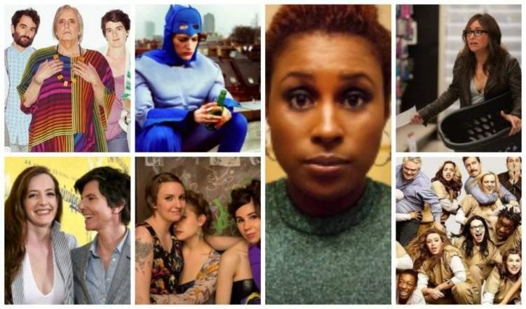 7 series para refrescaros las retinas con historias de mujeres libres de tabúes y clichés 1