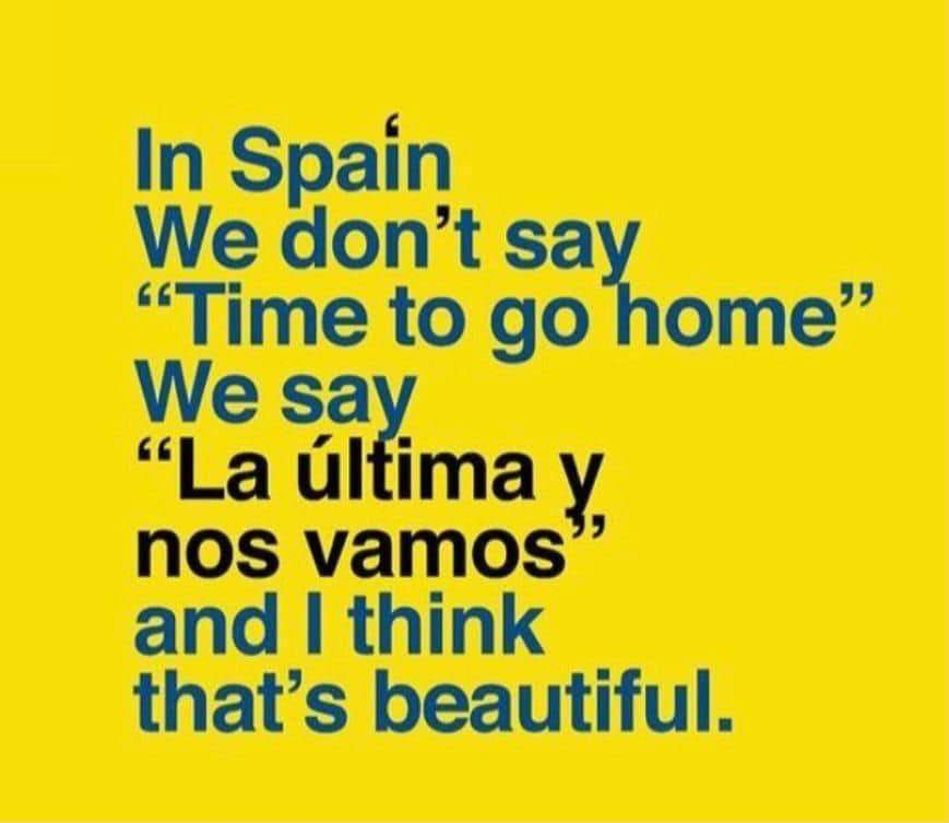 La prueba definitiva de que el español es el idioma más complejo del mundo. ¡Demostrado! 9