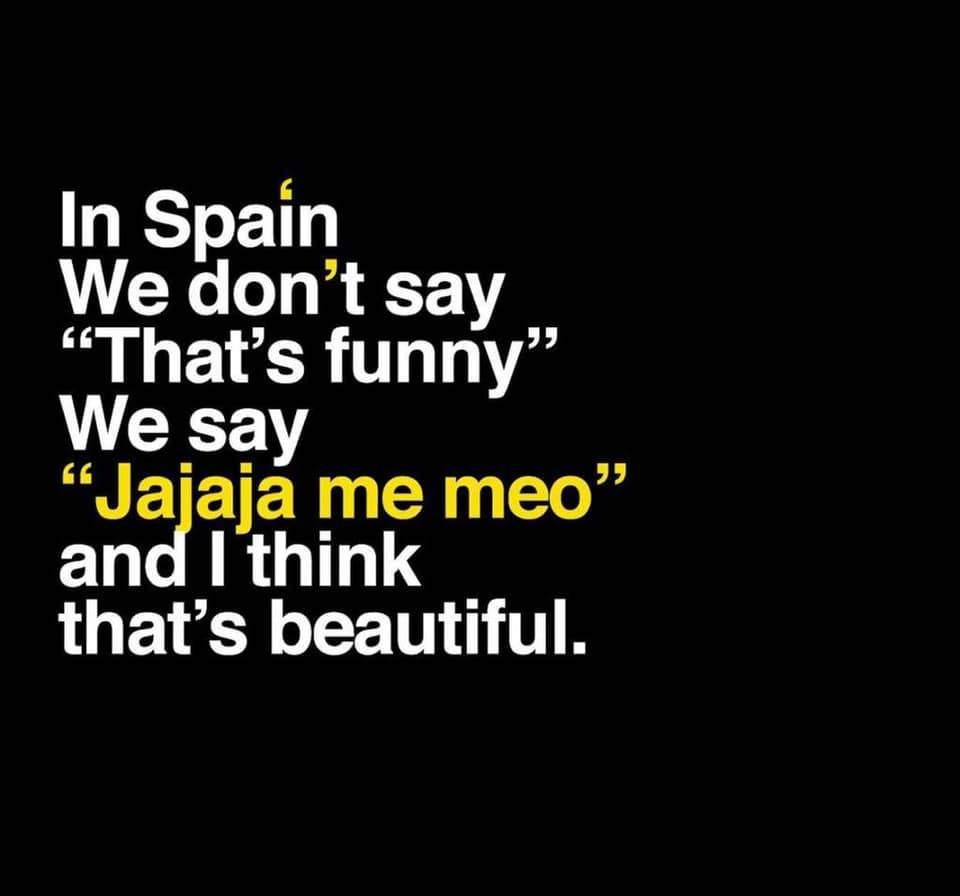 La prueba definitiva de que el español es el idioma más complejo del mundo. ¡Demostrado! 10