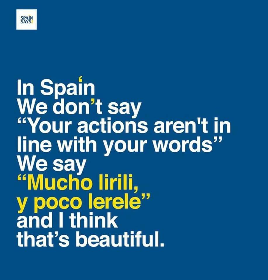 La prueba definitiva de que el español es el idioma más complejo del mundo. ¡Demostrado! 1