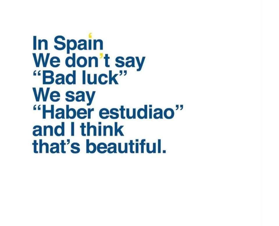 La prueba definitiva de que el español es el idioma más complejo del mundo. ¡Demostrado! 8