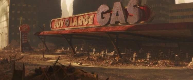Descubre el mensaje oculto de Pixar sobre el futuro de la Tierra y la humanidad 8