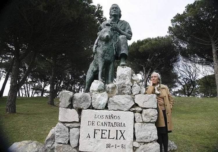 Las 10 frases más célebres de Félix Rodríguez de la Fuente 6