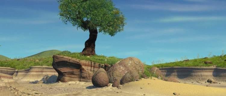Descubre el mensaje oculto de Pixar sobre el futuro de la Tierra y la humanidad 11