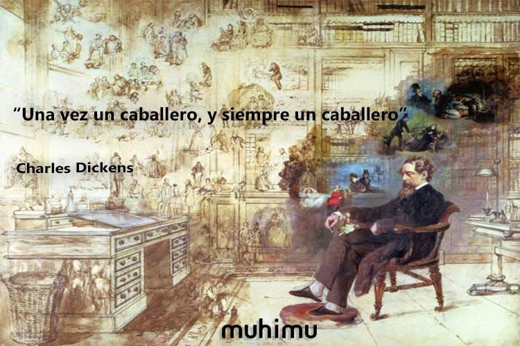 16 frases de Charles Dickens, el escritor del proletariado, sobre la vida y el ser humano 4