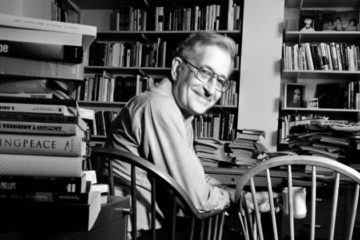 Chomsky nos advirtió que ganaría Trump, pero su nueva premonición es aún peor 18