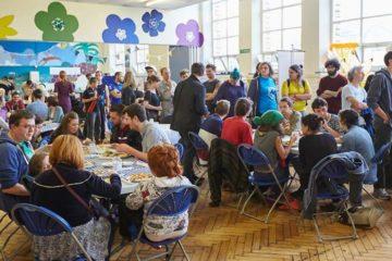 The Real Junk Food Project: cafeterías sociales para luchar contra el despilfarro alimentario 8