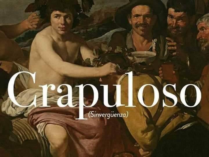 Los mejores insultos están en latín. Úsalos para momentos de elegante desprecio 6