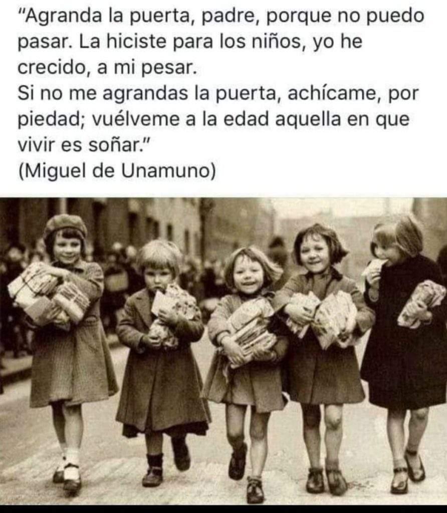 101 frases de Miguel de Unamuno sobre la fe, la verdad, la vida y la felicidad 7