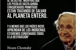 ¿Qué libros te recomienda leer Noam Chomsky? 4
