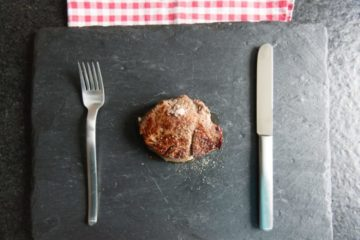 El problema no es la carne, sino cómo tratamos a los animales antes de ser nuestro alimento 10