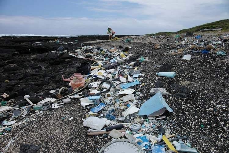 La playa más sucia del mundo ha sido recuperada gracias a la colaboración ciudadana 1