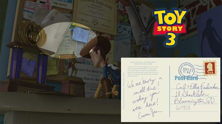 Descubre el mensaje oculto de Pixar sobre el futuro de la Tierra y la humanidad 7
