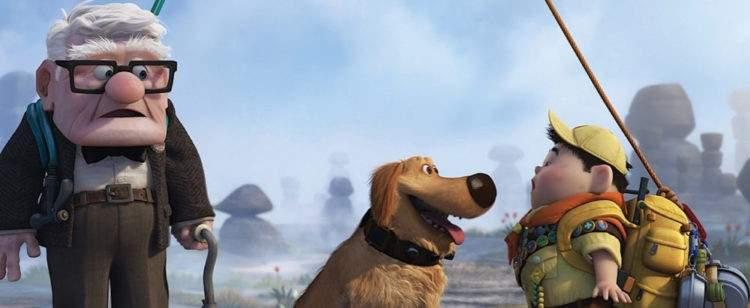 Descubre el mensaje oculto de Pixar sobre el futuro de la Tierra y la humanidad 6