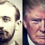 Se hace viral la carta del abuelo alemán de Trump donde rogaba que no lo deportasen