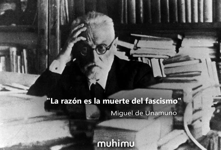 101 frases de Miguel de Unamuno sobre la fe, la verdad, la vida y la felicidad 3