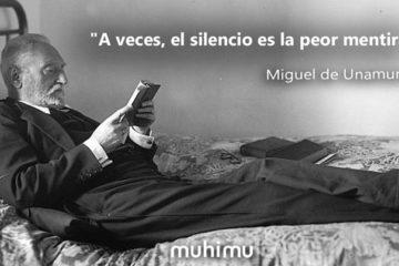 20 frases de Miguel de Unamuno sobre la fe, la verdad, la vida y la felicidad 10