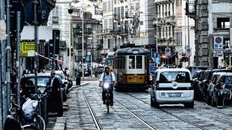 15 grandes ciudades que están decididas a sacar los coches de sus calles 9