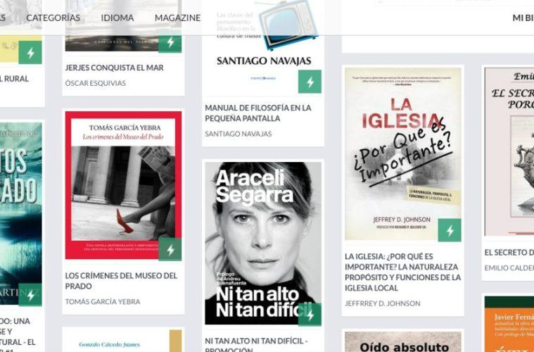 3 webs para descargar libros electrónicos de forma gratuita y completamente legal 2