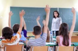 Todos los alumnos saben algo: el método Learning Cycle 12