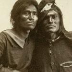 Antes de la colonización, los nativos norteamericanos reconocían 5 géneros
