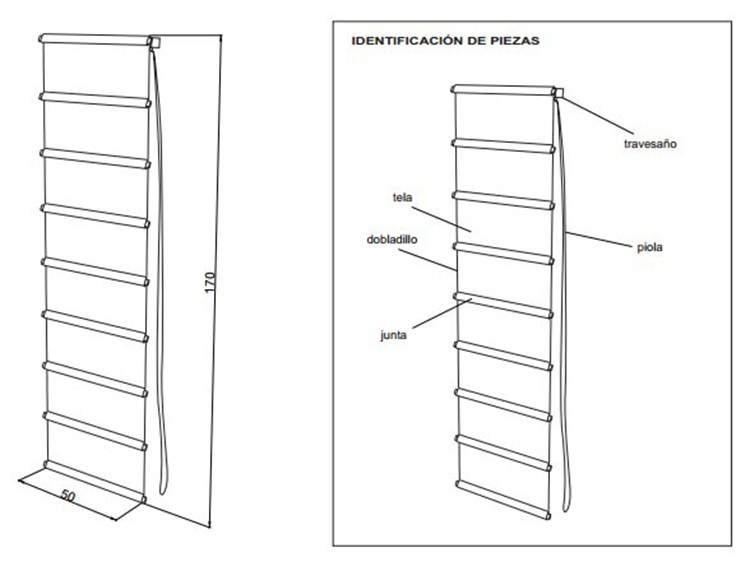 DIY: Planos para armar muebles de madera 8