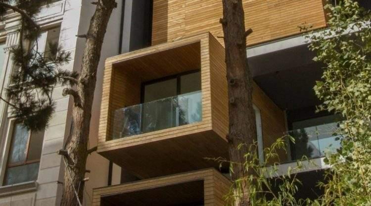 La espectacular casa sostenible que se transforma dependiendo del clima 1