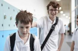 Cómo ayudar a los niños a enfrentar las burlas 14