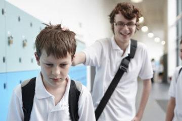 Cómo ayudar a los niños a enfrentar las burlas 13